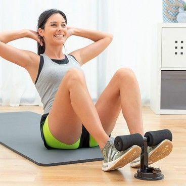COREUP : Support avec Ventouse pour l'entraînement des Muscles Abdominaux