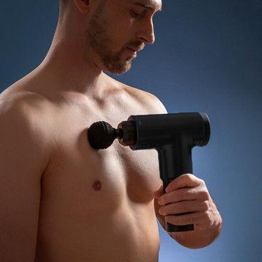MASSAGE GUN : Pistolet Massant de Détente et Récupération Musculaire