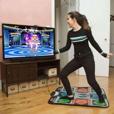 X-TREME DANCE : Tapis de Danse Interactif