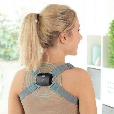 VIBACK : Correcteur de Posture Intelligent par Vibrations