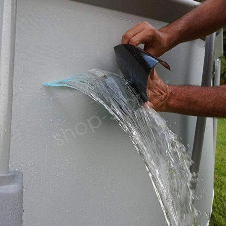 FLEX TAPE - Bande Adhésive Hydrofuge et Waterproof Ultra-Résistante