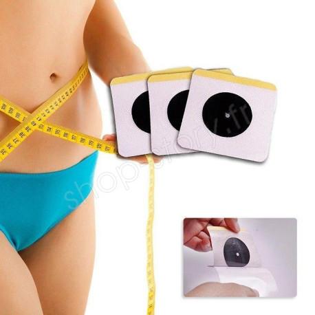 Patchs Minceur Special Regime Minceur Bruleur de Graisse pour perte de poids