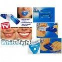 Kit de Blanchiment Dentaire White Light Pro