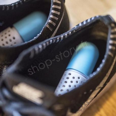 Désodorisant Déshydratant Déodorant Chaussures Absorbeur D'humidité