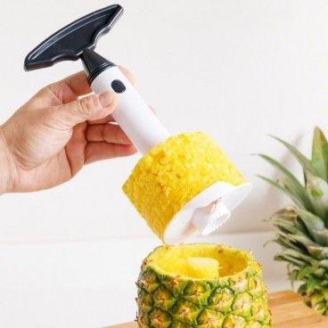 Coupeur Trancheuse d'Ananas en Spirale