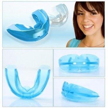 Gouttière Dentaire en Silicone - Appareil de contention orthodontique
