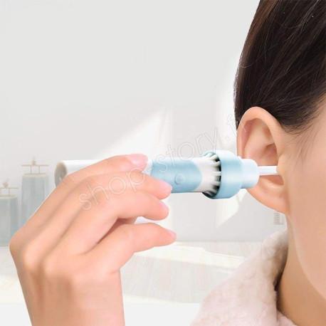 Aspirateur pour nettoyer les oreilles