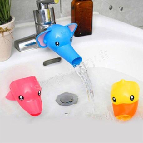 Prolongateur de robinet
