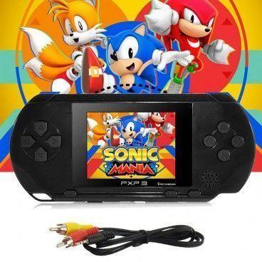 Console de jeux vidéo portable Retro Gaming