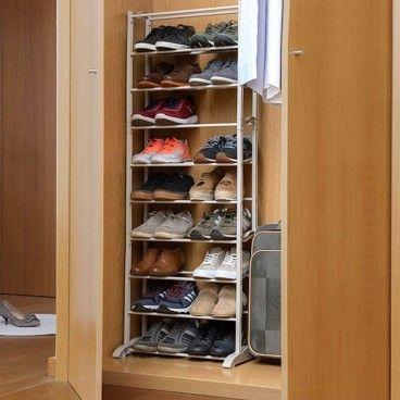 Placard à Chaussures (25-30 Paires)