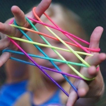 Magic Color Rope