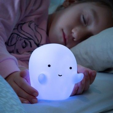 Glowy - La veilleuse fantôme