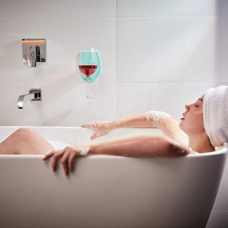 Porte-verre à vin