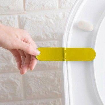 Lève cuvette de toilette portable