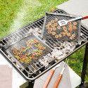 Sacs de cuisson pour barbecue (pack de 2)