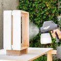 SPRAINT + : Pistolet à Peinture Électrique Multi Surfaces