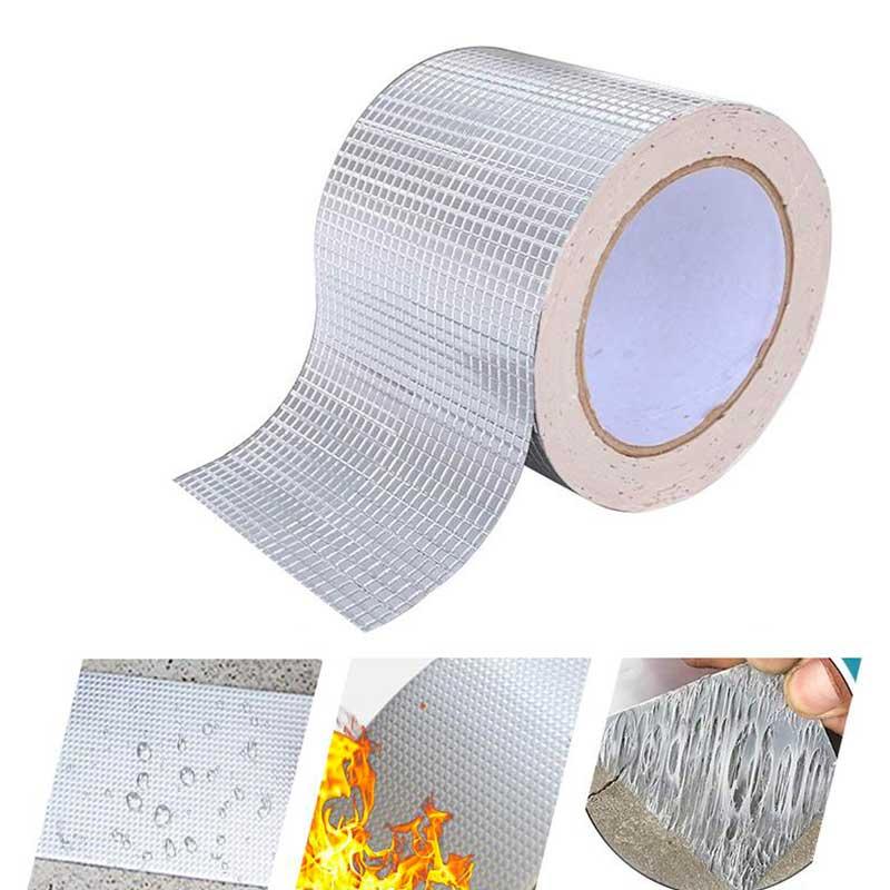 Aluminium Tape Hyper Résistant