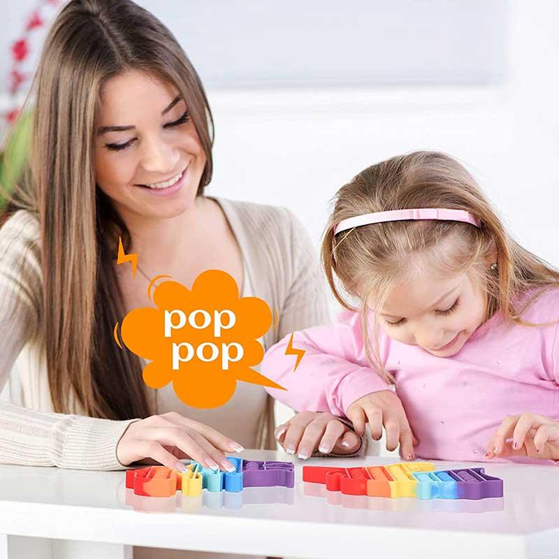 pop pop pop éclatez les toutes