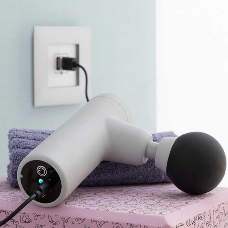 Vixall rechargeable